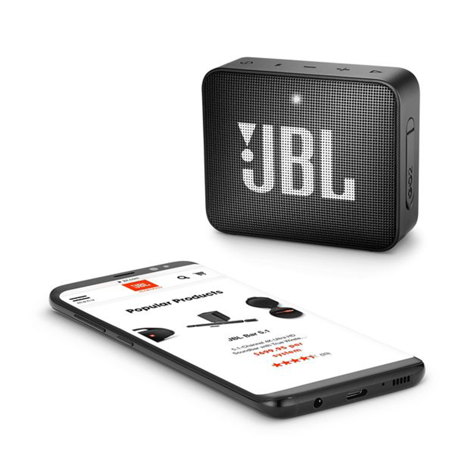 Jbl go2 original sem fio bluetooth mini