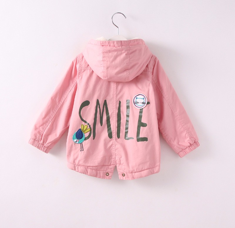 Children\'s Coats & Jackets (7)