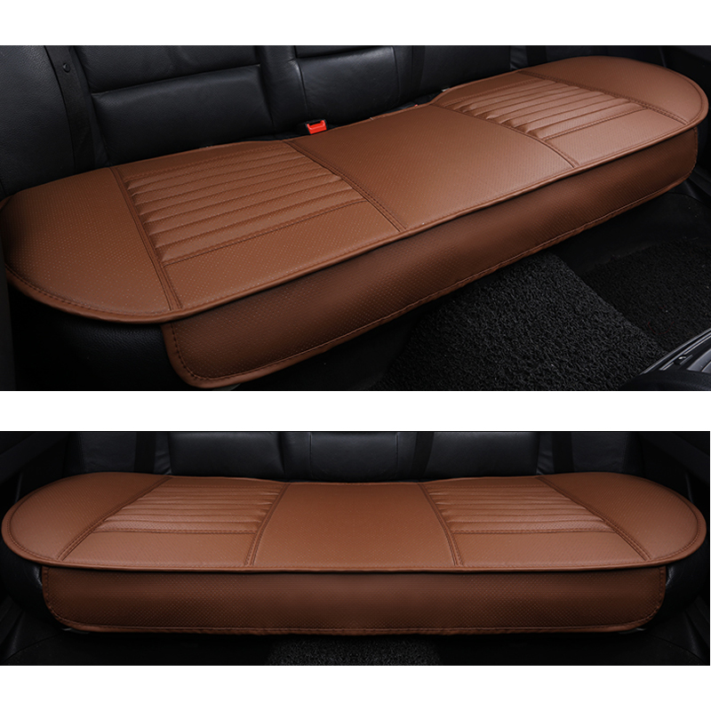 Leather Bamboo Charcoal car seat cover 8