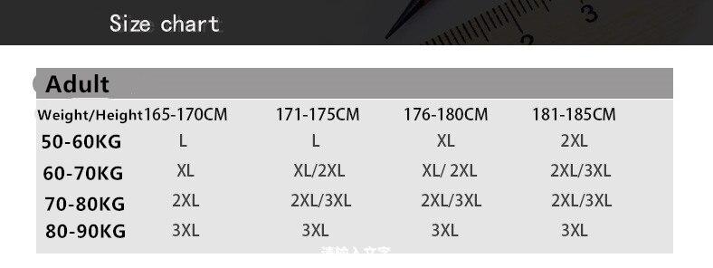 este é o tamanho Da Ásia. não o tamanho Europeu. por favor consulte a  tabela de tamanho para escolher o tamanho. bae574cd4bded