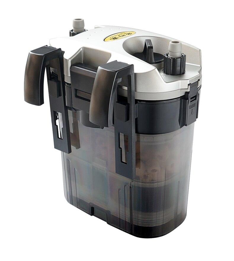 AA 300/360/460 External Barrel For Aquarium Water Purification Filtration Circulation Multifunctional Hanging Type Pre-filter