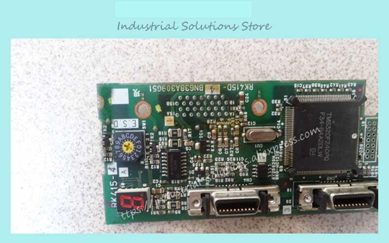 RK415-4 MIT RK415-4 CIRCUIT BOARD RK415-4RK415-4 MIT RK415-4 CIRCUIT BOARD RK415-4