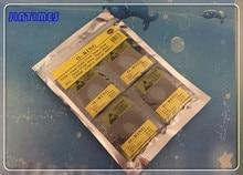Envío Gratis 500 unids 0.8mm Gran Caja de Reloj Volver O-ring de 31mm a 40mm de Alto calidad