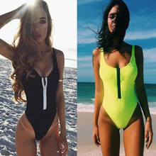 2019 Summer Sexy Swimmin Costumes Monokini Bikini Swimwear Womens Beachwear M39