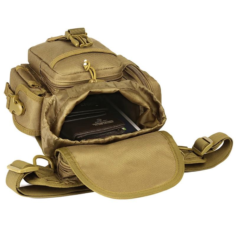 Borse Più cl Di Pacchetto Utility Sicurezza brown army Black Green Nuovo Militare Gadget Portatile Camouflage acu Impermeabile Esterno Camouflage sm Tactical Camouflage qaxXzavA