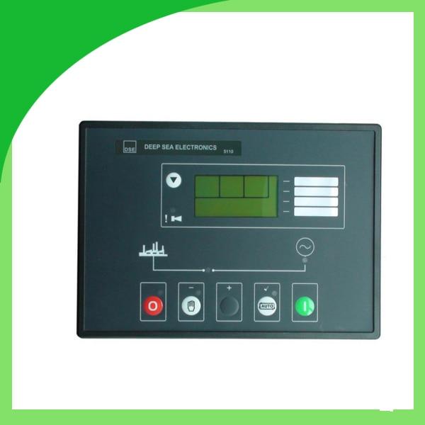 dse5110 generator control unit auto start
