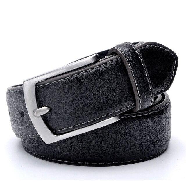 Fashion Leather Belt 10