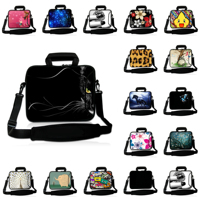 Good Quality 15 Notebook Computer Messenger Shoulder Bags For 15 Dell Inspiron Macbook Pro 15 4