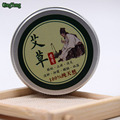 Herbal Moxa.Moxibustion Cream.Mugwort Acupuncture Tsao Essence Health Skin Care Repair Products Essential Massage Oil