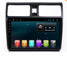 Chogath car multimedia player android 8.0 for <font><b>Suzuki</b></font> <font><b>Swift</b></font> <font><b>2005</b></font> image