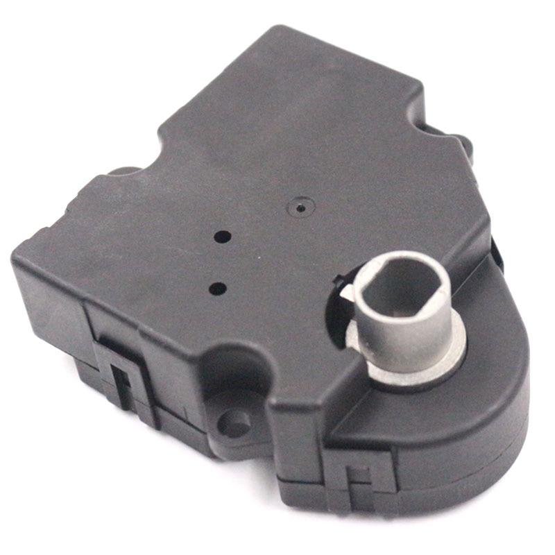 HVAC Heater Blend Door Actuator For Silverado Sierra Pickup Escalade 52473356 604-113 15-72505