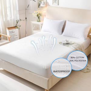 top 10 most popular mattress cover bed cotton list
