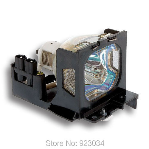 TLP-LW2 for TOSHIBA TLP-S220 TLP-S221 TLP-T420 TLP-T421 TLP-T520 TLP-T521 TLP-T620 Compatible lamp with housing потолочный светильник odeon light corbea 2670 2c