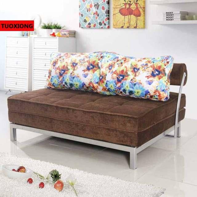 Living Room Furniture Corner Sofa Bed