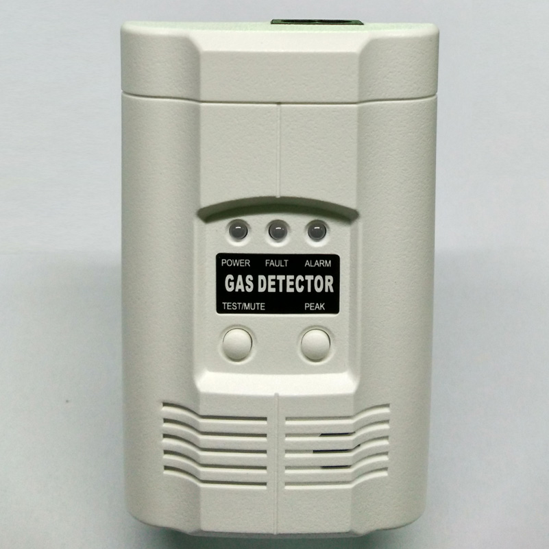 DC Power  Gas Detector With Relay Output  Can Work With Any Panel DC9-28V