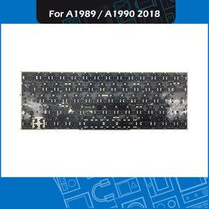 "Image 2 - מלא חדש A1989 A1990 דה גרמנית מקלדת עבור Macbook Pro רשתית 13 ""15"" A1989 A1990 GER גרמניה מקלדת החלפת EMC3214 3215"