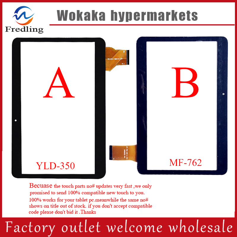 Glass film+YLD-CEGA350-FPC-A1/MF-762-101F-3 10.1 inch BQ-1050G BQ 1050G Tablet touch screen digitizer touch panel glass Sensor tablet new 10 1 inch n9106 yld cega350 fpc a1 touch screen touch panel digitizer glass sensor replacement