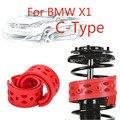 Jinke 1 пара передний амортизатор SEBS размер-C бампер Подушка амортизатор пружинный буфер для BMW X1