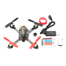 Eachine EX105 105mm Micro FPV Racing Quadcopter With 800TVL Camera