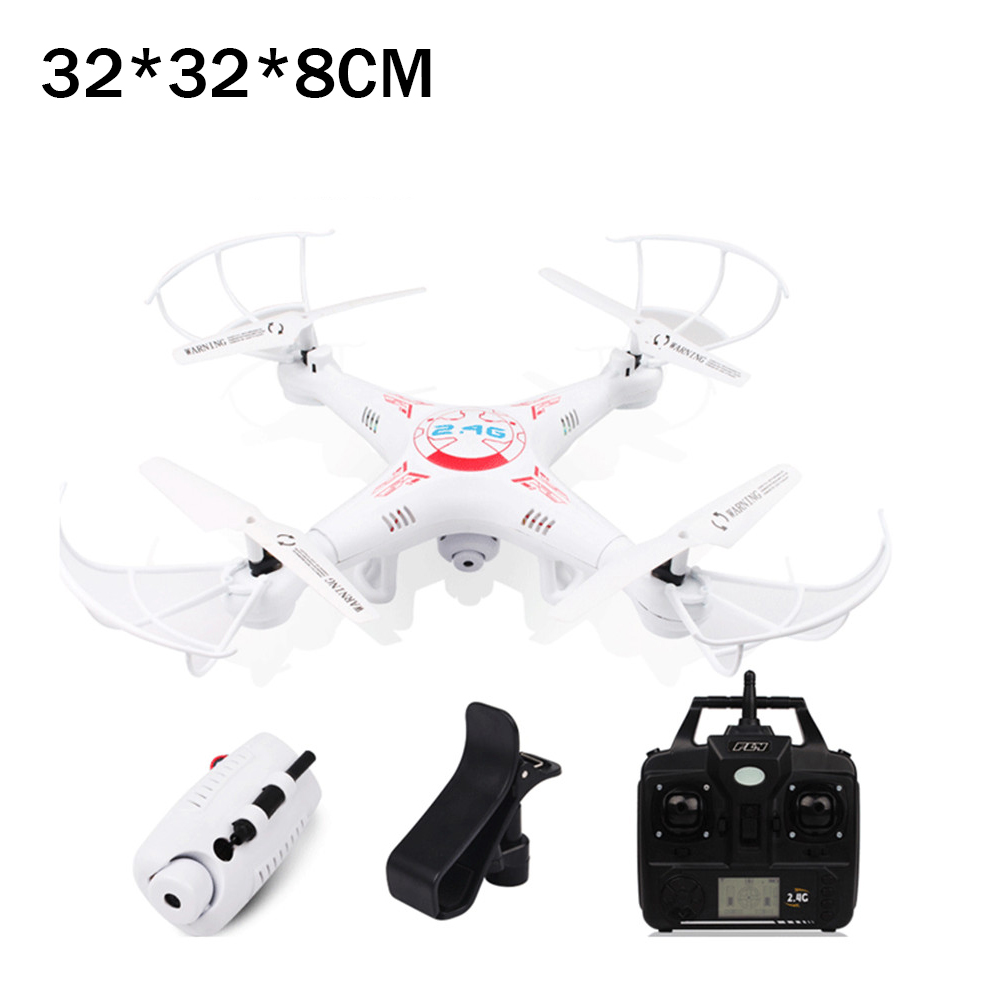 Mini Drone with camera Quadcopter Mini Drone With Camera HD Realtime Transmission rc Airplane Simulators Toys