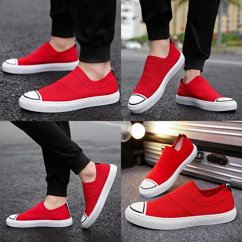 Տղամարդու կոշիկների նոր դանակներ - Տղամարդկանց կոշիկներ - Լուսանկար 5