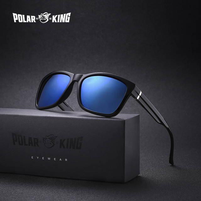 POLARKING 325 Newest Polarized Sunglasses