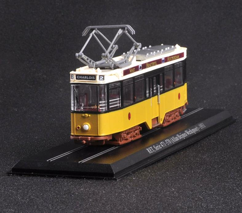 1:87 alloy retro tram model,high simulation tram T3 NR.TATRA 1961,diecast metal toy,retro collection toy vehicle,free shipping
