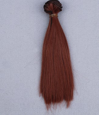 En gros Noir Marron Couleurs 15/25 * 100 cm BJD Dollfie Poupée DIY - Poupées et accessoires - Photo 4