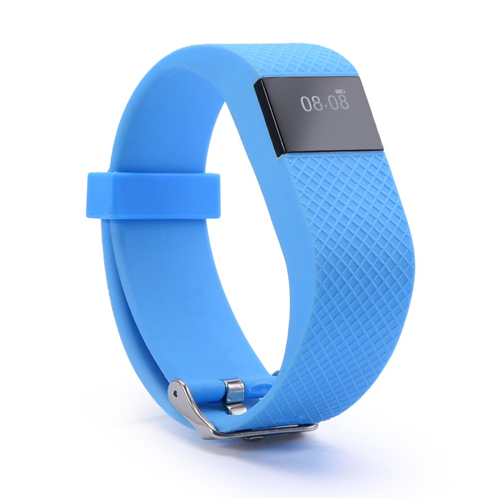 Heart Rate Monitor Smart Band Sport Waterproof Wristband Health Passometer Fitness Tracker for Samsung Galaxy S7