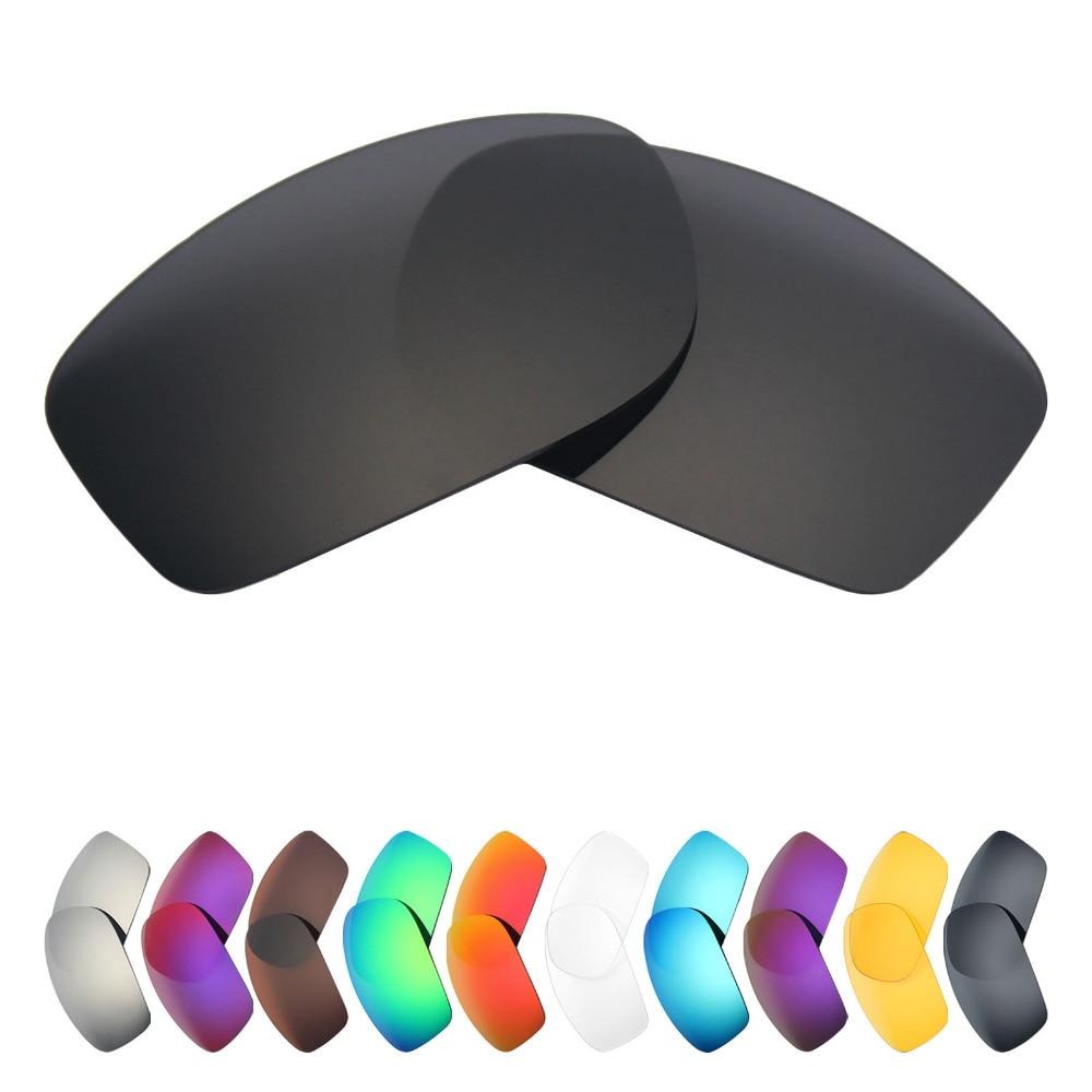 242293a655 Mryok anti Scratch polarizado Objetivos para Oakley fives squared Gafas de sol  lente opciones múltiples en Gafas de sol de Accesorios de ropa en ...