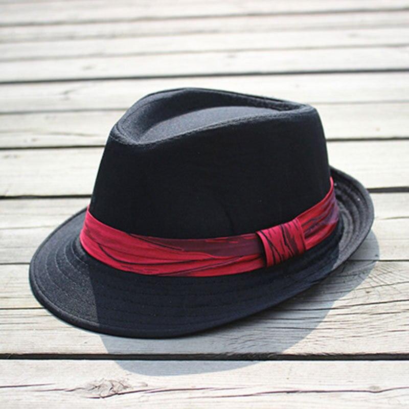 Kids Boy Hats Fedora Hat Children Panama Hat Baby Sunhat