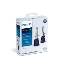 Philips Ultinon Essential LED Kit 6000K 12V H4 H7 H11 HB3 HB4 H1R2 9005 9006 9012 Headlight H8 H11 H16 Fog Lamp(China)