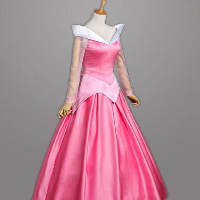 Cuentos de hadas de Grimm Bella Durmiente princesa vestir mujeres ...