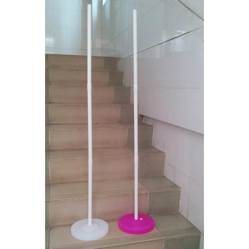 1.2Meter Balloon column base &plastic poles Balloon arch ...