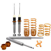 Adjustable Coilovers Coilover Suspensions kit for for BMW 5 Series E34 Saloon 88-97 Shock Absorber Struts