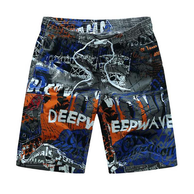 Quick Dry   Board     Shorts   Mens Swimming   Short   Beach Swimsuit Man Bermuda Surf Swim Bathing Wear Sweatpants Mesh Liner Boardshort
