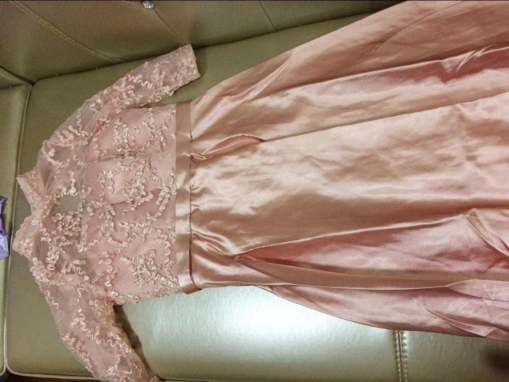 6aae2567d62 ... Высокая шея китайский 2019 г. винтажные женские вечерние платья  китайской традиции пикантный халат женские Длинные ...