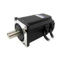 BLDC рама двигателя 60 мм 48 в 3000 об/мин 200 Вт 0.65N.m J60BLS99-430A бесщеточный двигатель постоянного тока 3 фазы Длина корпуса 99 мм
