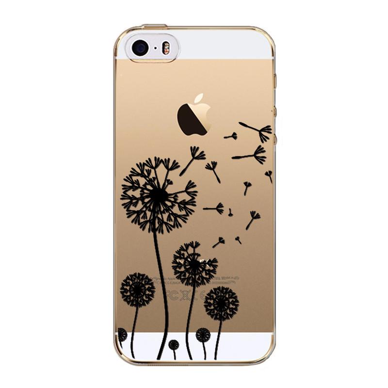 Mandala Dreamcatcher Phone Cases For iPhone