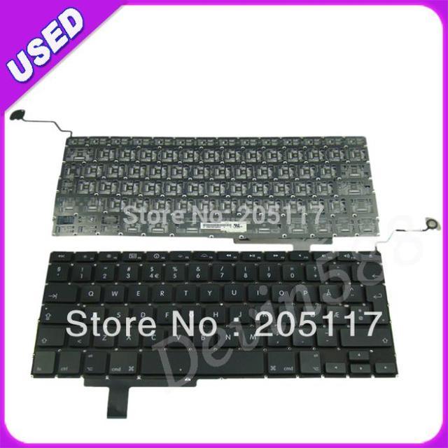 US $50 4 |Aliexpress com : Buy For MacBook Pro 17