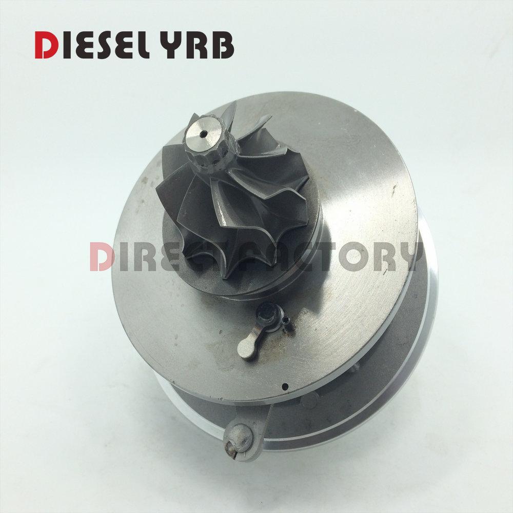 Cartridge turbo core GT2256V 736088 5003S 736088 turbocharger CHRA For Mercedes Sprinter I 316 CDI 156HP OM647 DE LA 27 2004
