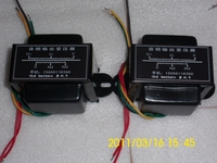 2 PCS 10w Single Ended Tube Amp's Output Transformersfor 6P3P EL34 FU50 FU7 Others