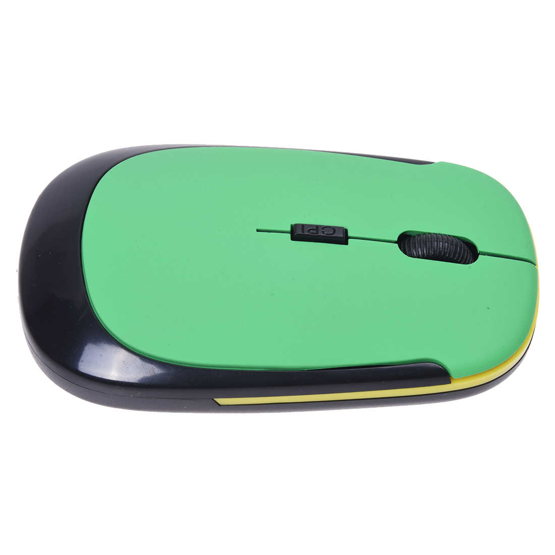 547bf15141f Ultra-Slim Mini USB Wireless Optical Wheel Mouse Mice for All Laptop HP  Dell(