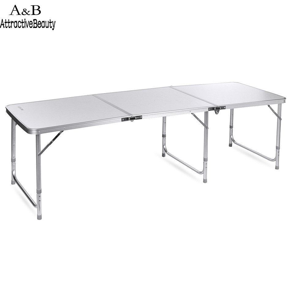 ANCHEER Portable Folding Ultralight Outdoor Table Aluminum  : ANCHEER Portable Folding Ultralight Outdoor Table Aluminum Table for Dining Picnic Camping BBQ Party Camping from www.aliexpress.com size 950 x 950 jpeg 50kB
