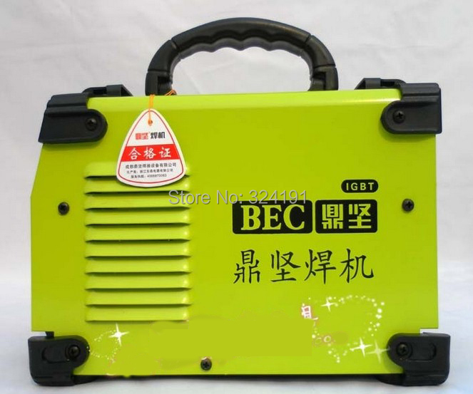 Инвертор постоянного тока на igbt транзисторах Электрический сварочный аппарат, MMA 200 ручная дуговая сварка сварочные машины