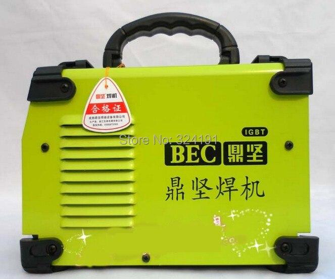 DC инверторов IGBT электросварки machinee, MMA 200 дуги палку сварщик сварочные аппараты