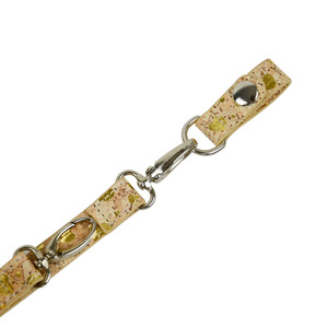 Image 2 - Tanqu nuovo grano di legno modello Lunga Tracolla Regolabile Cintura con gancio di chiusura a clip per O Tasca Maniglie per OBag O cestino O Luna