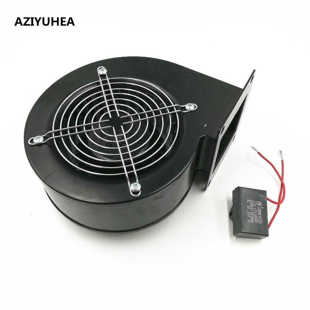 130FLJ1 Power frequency Centrifugal Fan s