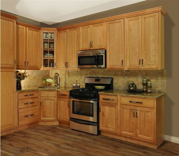 Kitchen Cabinets Usa: 2017 Antique Kitchen Cabinet Custom American Solid Wood