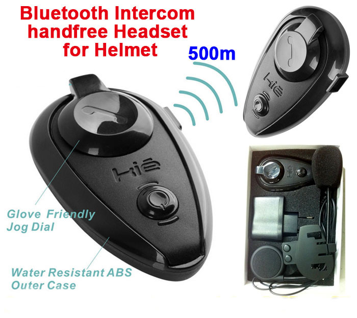 FreedConn Kie Bluetooth Motorcycle Intercom comunicador para capacete Motocross Racing Skiing Helmet Interphone Headset